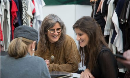 Fashion SVP returns to London Olympia in January