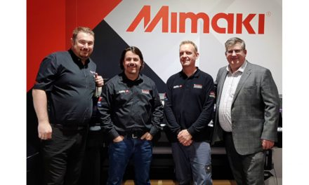 Josero joins Hybrid's network of Mimaki Sign & Graphics Authorised Partners