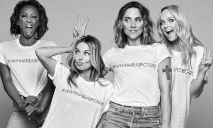 Stanley/Stella Spice Girls charity tee investigation