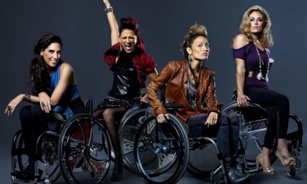 Government to select a fashion disability champion