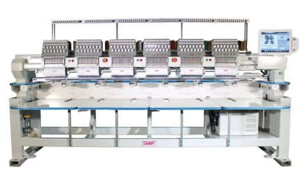 Supplier Focus 2019: Your Embroidery Services