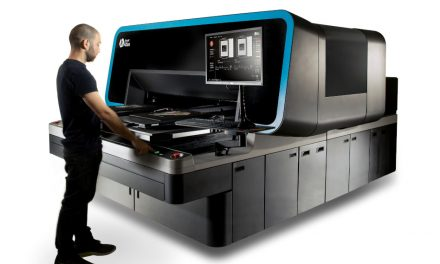 Kornit launches Atlas, its next generation DTG printer