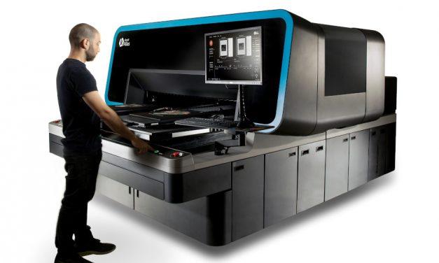Kornit launches Atlas, its next generation DTG printer