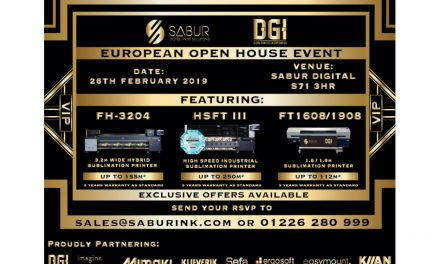 Sabur to hold DGI open house event