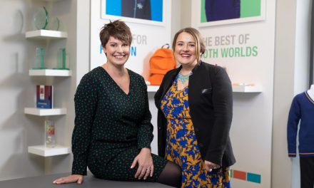 Changing Faces: Nicola Ryan and Leanne Gainford