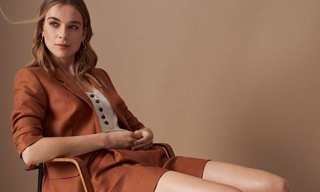 Trendwatch: Women's Workwear