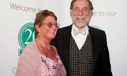 Paul Persey, founder of PenCarrie, dies aged 71