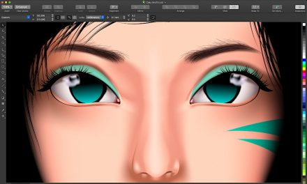 CorelDraw now available for Macs