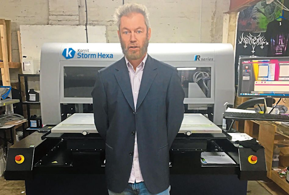 Telling it like it is: Digital printing systems