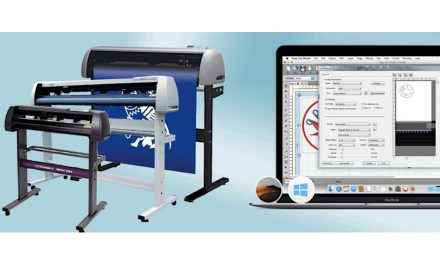 EasyCut Studio releases latest cutting plotter application