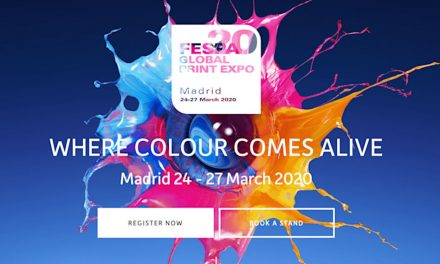 Fespa Global Print Expo 2020 to be held in March
