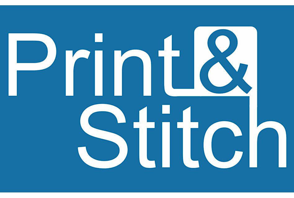 New exhibitors for Print & Stitch roadshows