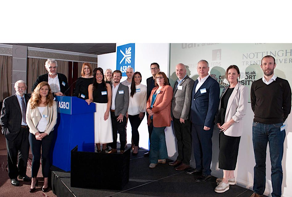 Speakers at ASBCI conference delve into sustainability