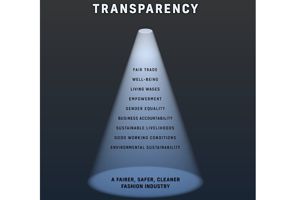 Gildan rated 35th in 2019 Fashion Transparency Index (FTI)