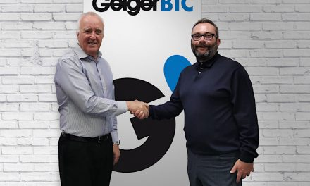 GeigerBTC buys Response Marketing