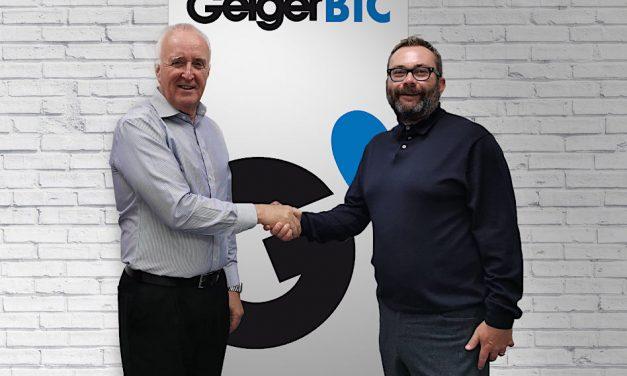 GeigerBTC buys Response Marketing