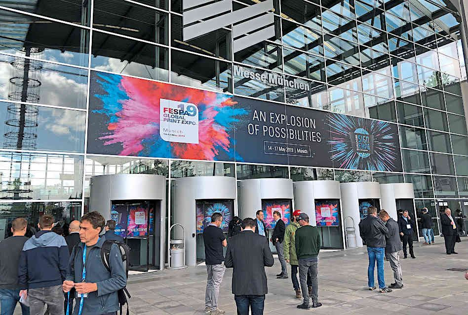 Review: Fespa Global Print Expo 2019
