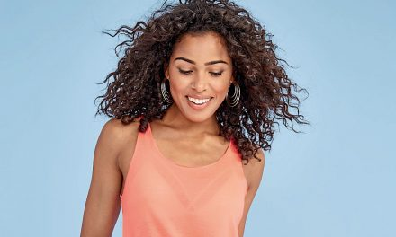 The Jade Women's Lightweight Tank Top from Sol's