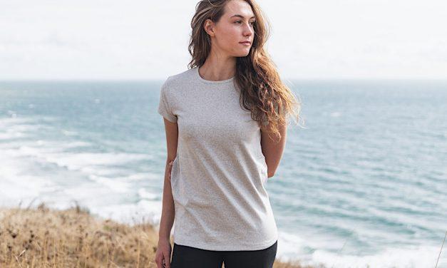 Teemill launches renewable 'circular' T-shirts