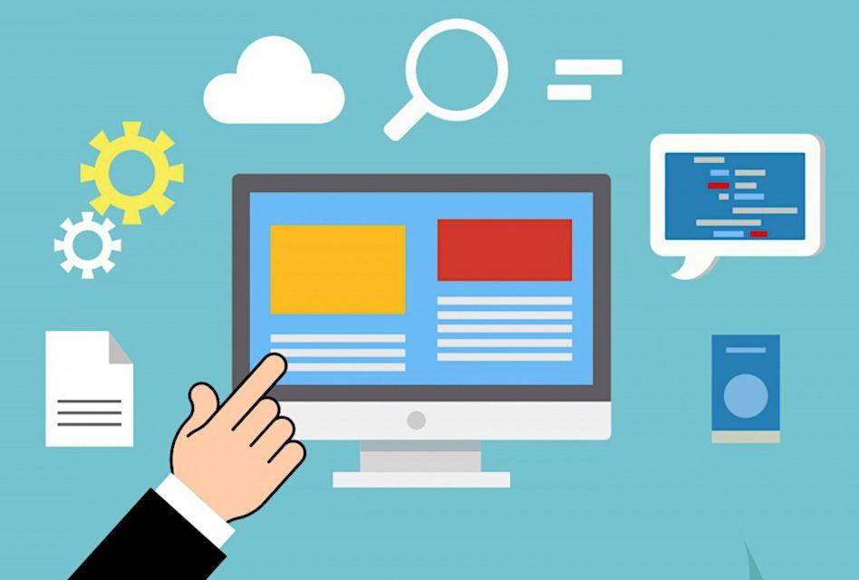 Decluttering your website