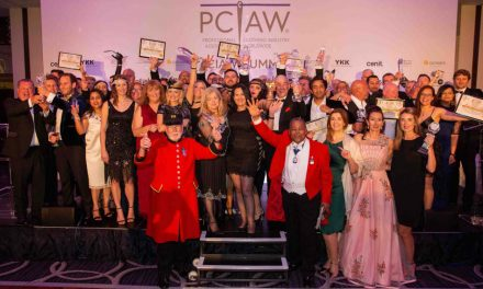 PCIAW announces 2020 Global Summit and Awards sponsor