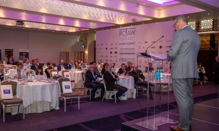 The PCIAW Summit