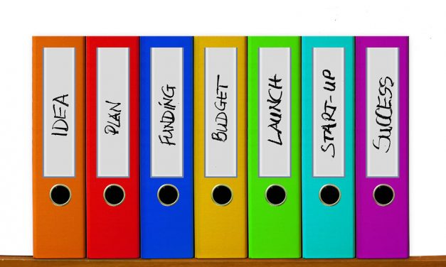 What business records do I need to keep, and how long do I need to keep them for?