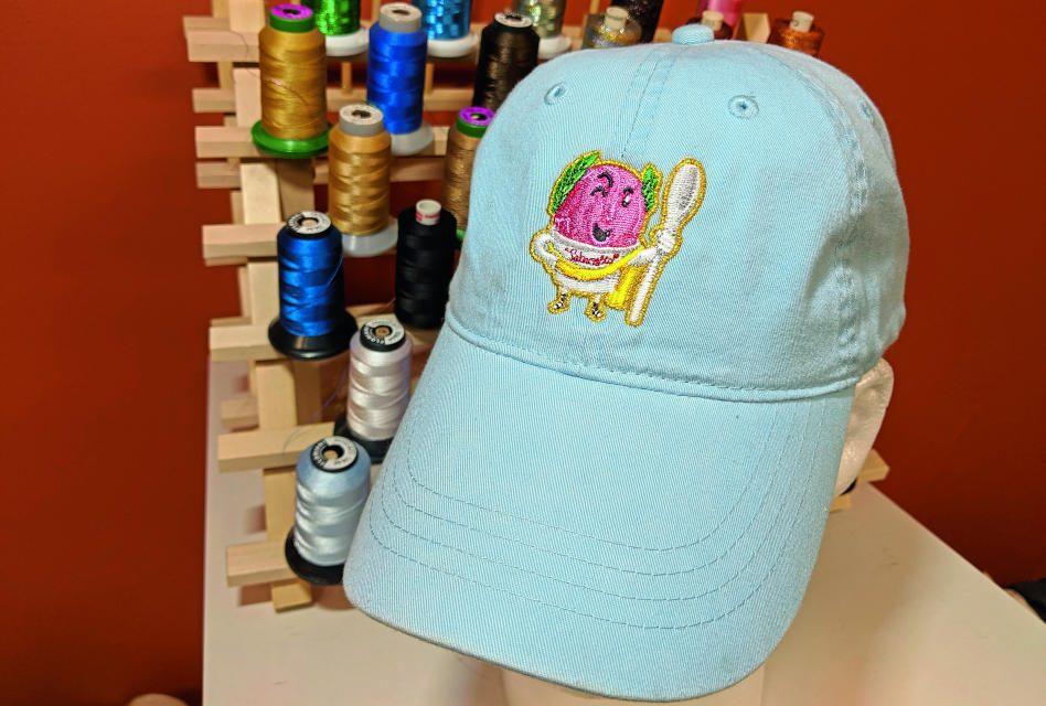 Hard hats
