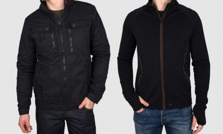 Dunderdon launches workwear jackets
