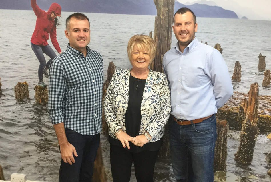 Sue Fells joins The Outdoors Company