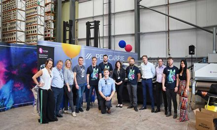 Kornit Poly Pro makes its UK debut at PenCarrie open days