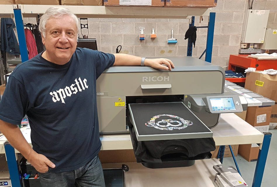 Telling it like it is: DTG printers
