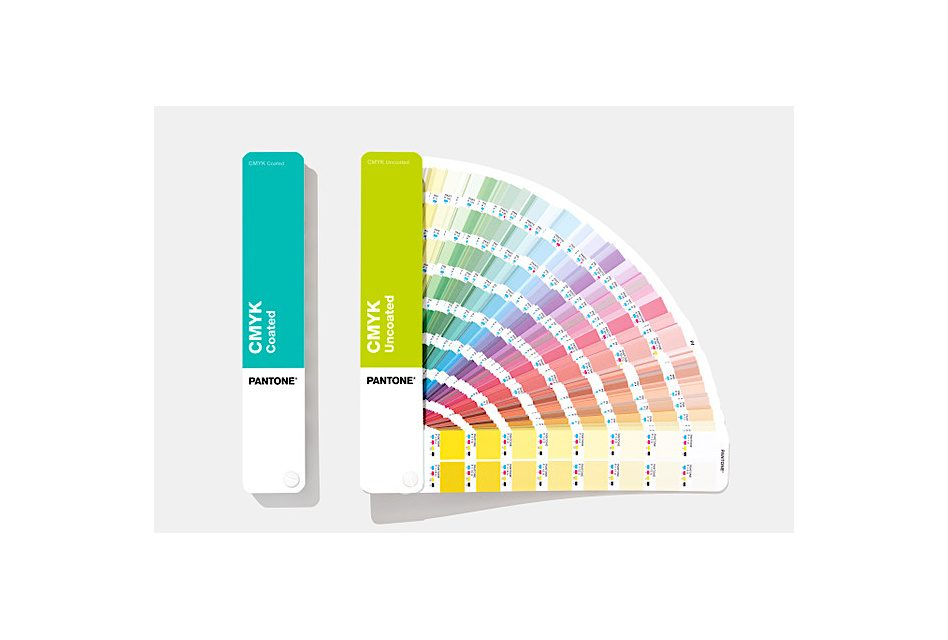Pantone Matching System expands to over 2,100 colours