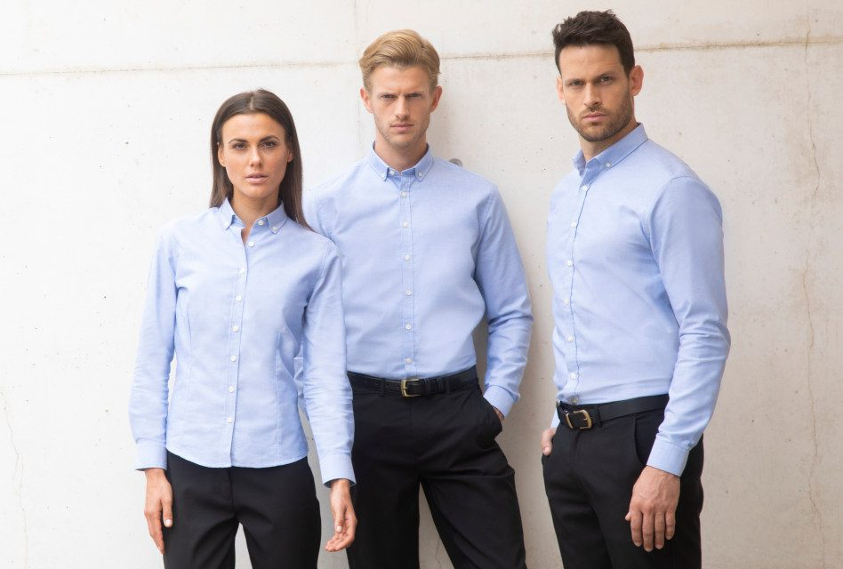 Henbury Shirts to introduce 100% recycled, recyclable packaging