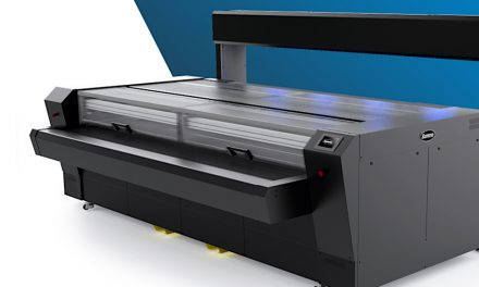 Summa L3214 laser cutter wins SGIA Product of the Year award
