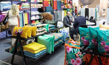 Heimtextil trade fair to celebrate 50th anniversary in 2020