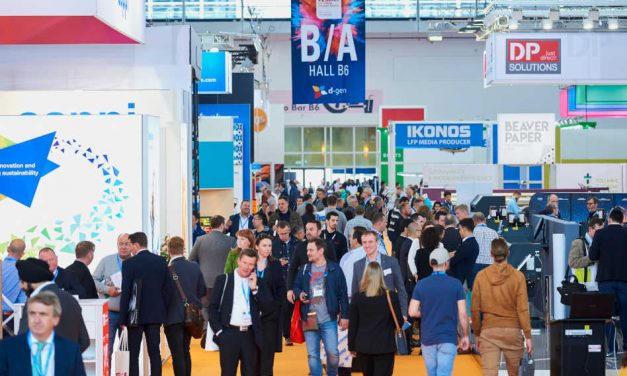 Fespa Global Print Expo 2020 announces event highlights