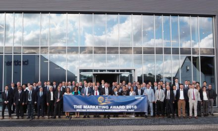 Brother opens new premises in Emmerich, Germany