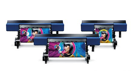 Roland DG expands TrueVis printer/cutters range with new SG2 Series