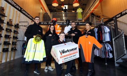 Workwear Express acquires Krowmark