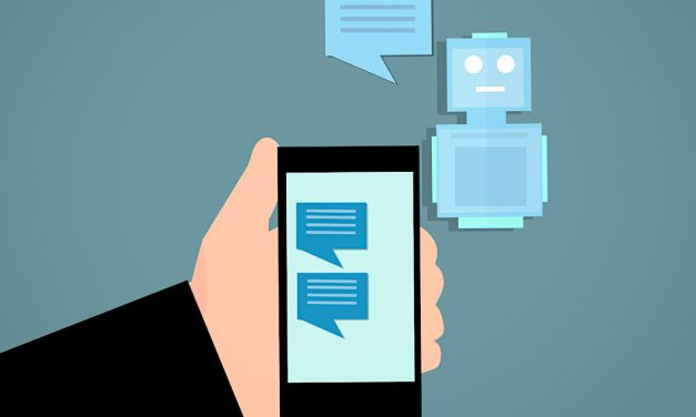 Dawn of the chatbots