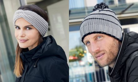 Myrtle Beach launches new winter accessories