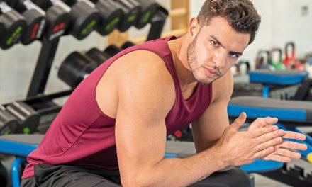 Gym & fitnesswear