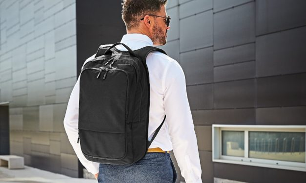 Talking bags with Matt O'Connor