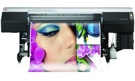 OKI Data and Mimaki Engineering form exclusive international sales agreement for OKI wide-format inkjet printers