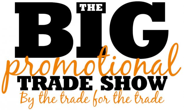 The Big Promotional Trade Show announces first event of 2020