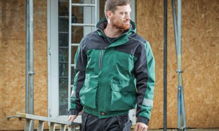 Dickies launches two new jackets for winter 2020