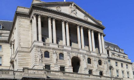UK interest rates maintained, as economy shows signs of improvement