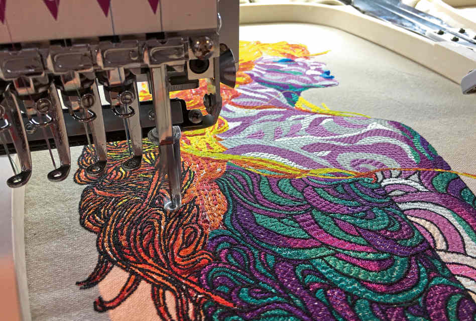 Supplier Focus 2020: Your Embroidery Services
