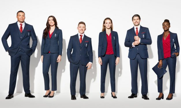 Simon Jersey to partner Team GB for Tokyo 2020 Olympic Games